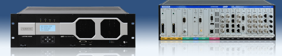 IMS - Intelligent Modular Synchronization System