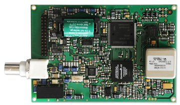 OEM module for synchronization of telecom networks!